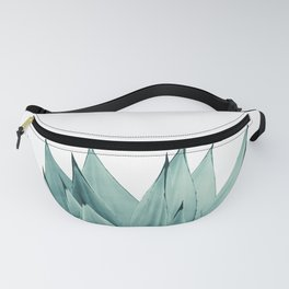 Agave Vibes #8 #tropical #decor #art #society6 Fanny Pack