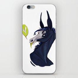 Eli iPhone Skin