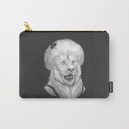 The Barbershop – Lion Edition Carry-All Pouch