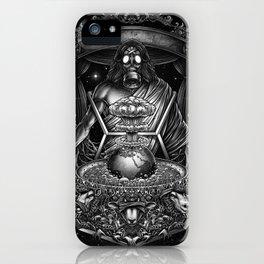 Winya No. 104 iPhone Case