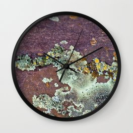 Nature 1 Wall Clock