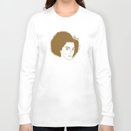 ST. VINCENT Long Sleeve T-shirt