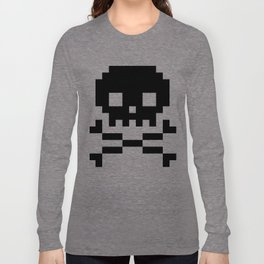skullkid Long Sleeve T-shirt