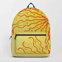 Stand By Me en la mañana Backpack