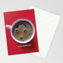 GOOD MORNING!) Stationery Cards