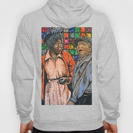 Aunt Esther vs. Fred Sanford Hoody
