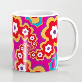 Psych Spiral Coffee Mug