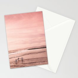 See You Tomorrow Stationery Cards