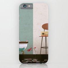 Soaked and Sleepy Slim Case iPhone 6s