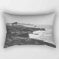 The wild landscape Rectangular Pillow