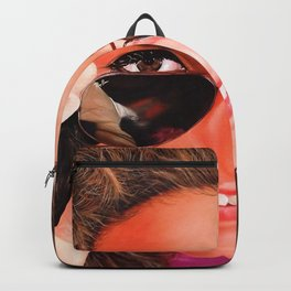 Get Ready to Have Fun Backpack