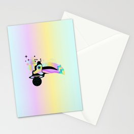 T R O P I C A L Stationery Cards