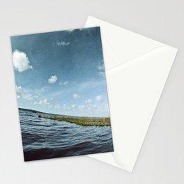 Ici et là Stationery Cards