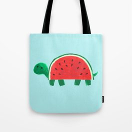 Slow Day Tote Bag