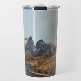 Patagonia Sunset Travel Mug