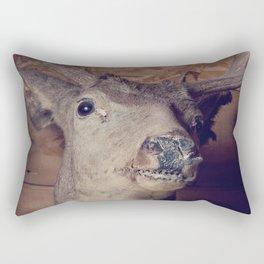 Uncle Buck Rectangular Pillow