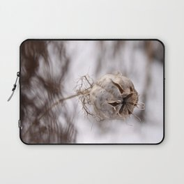 Muted day III Laptop Sleeve