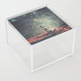 Nostalgia Acrylic Box