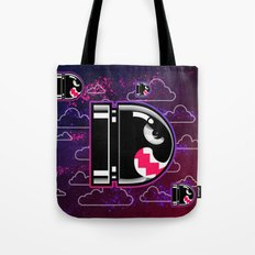 Bonzai Billz Tote Bag