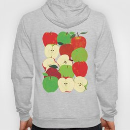 Apple Harvest Hoody