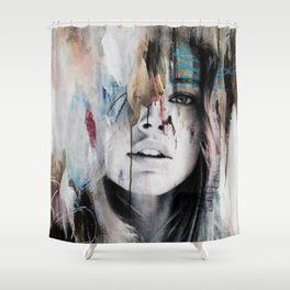 Natural beauty ... Shower Curtain
