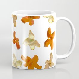 Orange Peel Party Coffee Mug