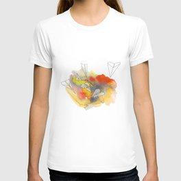 Sunplanes T-shirt