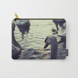 [ SWANLAKE 1 ] Carry-All Pouch