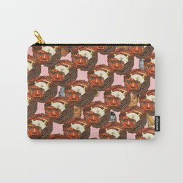 Rushes Carry-All Pouch