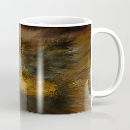 Visions in the Soul Coffee Mug