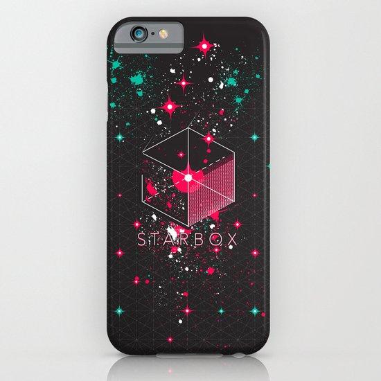 STARBOX iPhone & iPod Case