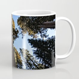 General Sherman Coffee Mug