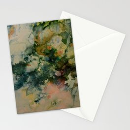 EL MAR SERIES // 2 Stationery Cards