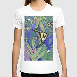 Angel Fish #1 T-shirt