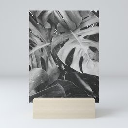 Tropical Plant Print II Mini Art Print