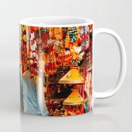 India [2] Coffee Mug
