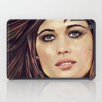 passion iPad Cases featuring Passion by Balazs Pakozdi