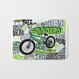 Standard! Bath Mat