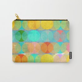 Multitudes Carry-All Pouch