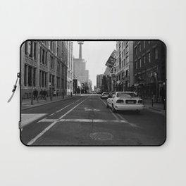 Off Queen - John Street - South Laptop Sleeve