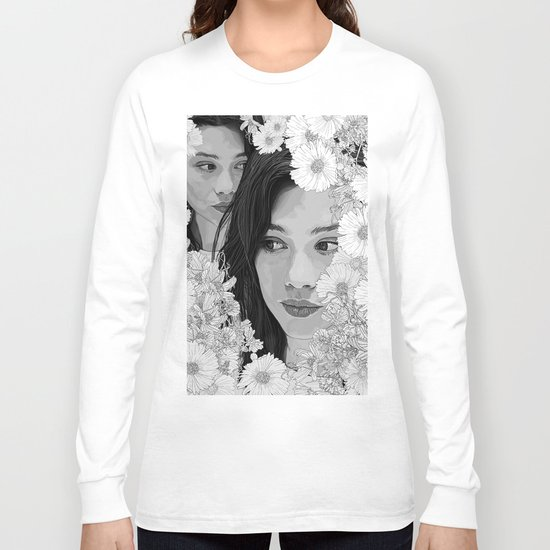 Time and time Long Sleeve T-shirt