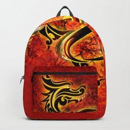 Drachen Backpack