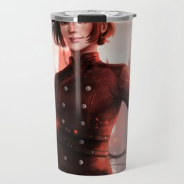 Lila Bard Travel Mug