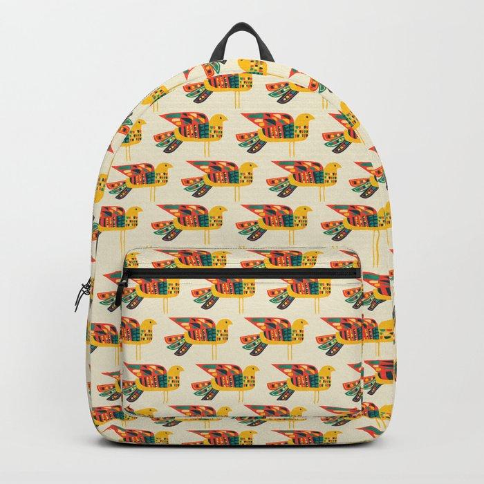 Century Bird Backpack
