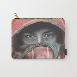 Francisco Lachowski Carry-All Pouch