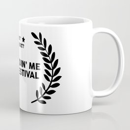 Film Festival Winner : Best 4K Short Coffee Mug