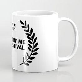 Film Festival Winner : Best 4K Short Coffee Mug