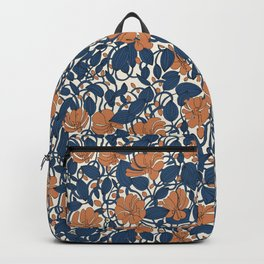 Floral Garden Backpack