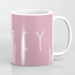 Mercy x Rose Coffee Mug