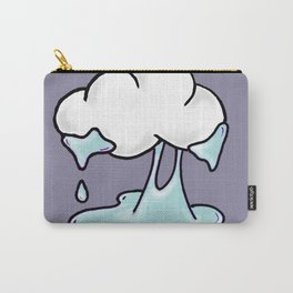 The wet cloud Carry-All Pouch
